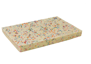 Birthday Cake Fudge